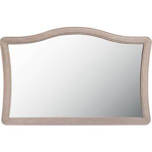 Great Furniture Trading Company Laura Oak Wall Mirror