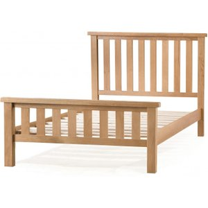 Great Furniture Trading Company Sasha Double Bed