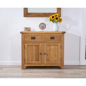 Great Furniture Trading Company Yateley 100cm Oak Sideboard
