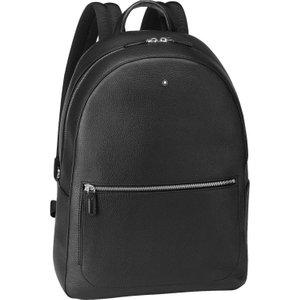 Montblanc Business Bag Meisterstuck Soft Grain Medium Backpack   Mnt 229
