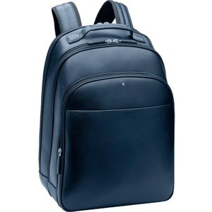 Montblanc City Bag Sartorial Small Backpack   Mnt 252