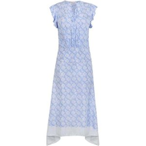 By Malene Birger Paine Dress Size: 12 (38), Pac Blue 22A