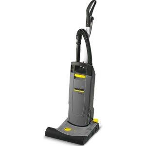 Karcher Cv 38/2 Adv Professional Upright Vacuum Cleaner 240v