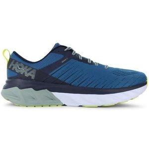 Hoka Arahi 3 Running Shoes Blue Sapphire/mood Indigo 650999, Blue Sapphire/Mood Indigo
