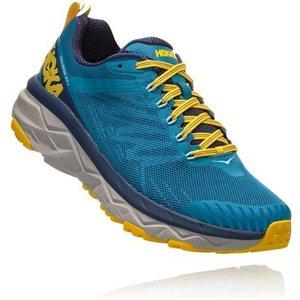 Hoka Challenger Atr 5 Running Shoes Blue Sapphire/patriot Blue 650964, Blue Sapphire/Patriot Blue