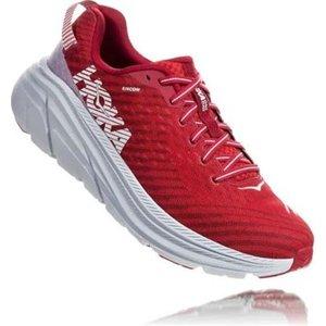 Hoka Rincon Running Shoes Barbados Cherry/plein Air 689952, Barbados Cherry/Plein Air