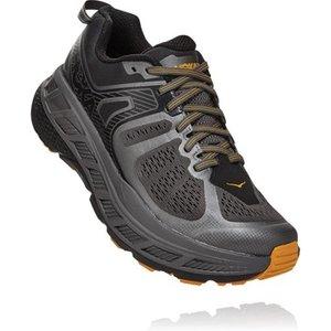 Hoka Stinson Atr 5 Trail Running Shoes Anthracite/dark Gull Grey 693400, Anthracite/Dark Gull Grey