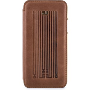 Ramal (sands) - Burnt Axe Folio Case With Card Slot For Iphone X / Xs - There Is No God Bu