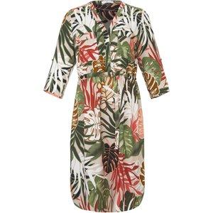 Dress 3/4-length Sleeves Emilia Lay Multicoloured 146100440, multicoloured
