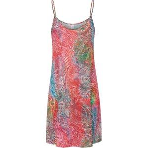 Sleeveless Jersey Dress Nina V. C. Multicoloured  243576400