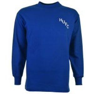 Hartlepool United 1965-66 Kids Retro Football Shirt