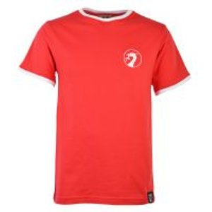 Kids Liverpool Fc T-shirt Red/white