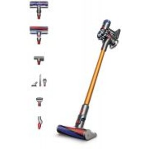 Dyson V8 Absolute Extra Cordless Vacuum Cleaner V8absoluteextra