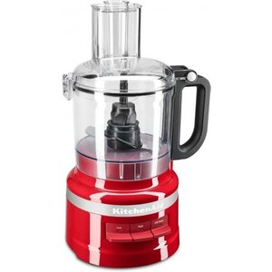 Kitchenaid 1.7l Food Processor Empire Red 5kfp0719ber Small Appliances