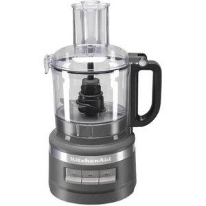 Kitchenaid 5kfp0719bdg Dark Grey 1.7ltr Food Processor 5KFP0719BDG80034372389256 Small Appliances
