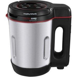 Morphy Richards Compact Saute & Soup Maker 501027 Small Appliances