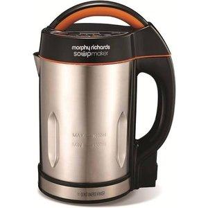 Morphy Richards Soup Maker 48822 Small Appliances