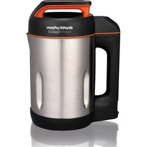 Morphy Richards Soup Maker Refresh 501022 Small Appliances
