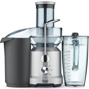 Sage Bje430sil The Nutri Juicer Cold Juicers