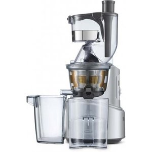 Sage Sjs700sil The Big Squeeze Juicer Small Appliances