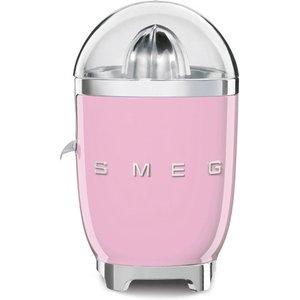 Smeg Cjf01pkuk 50's Retro Style Citrus Juicer Pink Juicers