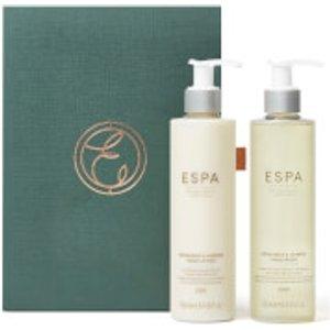 Espa Hand Made With Love Hand Cream Duo Cosmetics