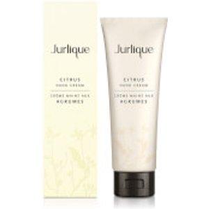 Jurlique Citrus Hand Cream (40ml) Cosmetics