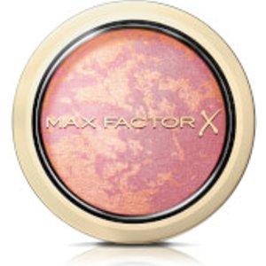 Max Factor Crème Puff Face Blusher - Seductive Pink Cosmetics, Seductive Pink