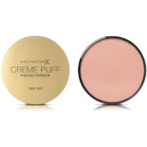 Max Factor Crème Puff Pressed Powder (various Shades) - Truly Fair Cosmetics, Truly Fair