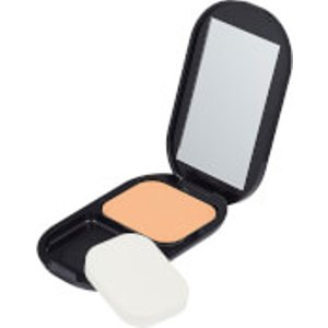 Max Factor Facefinity Compact Foundation 10g - Number 003 - Natural Cosmetics