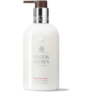 Molton Brown Pink Pepperpod Hand Lotion 300ml Cosmetics
