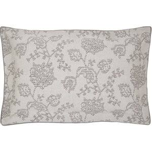 Bedeck Of Belfast Canna Oxford Pillowcase, Marble Duccanmomar, Marble