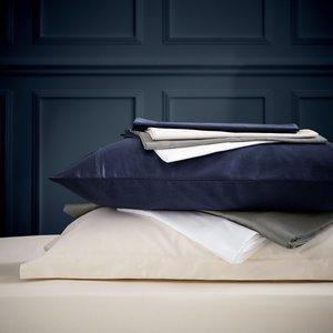 Bedeck Of Belfast Fine Linens 600 Thread Count Egyptian Cotton Flat Sheets  Desbobflecp6tc Flt