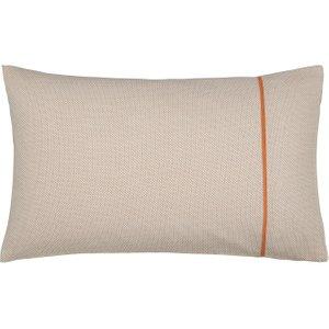 Bedeck Of Belfast Kuja Housewife Pillowcase, Spice Duckujshspc , Spice