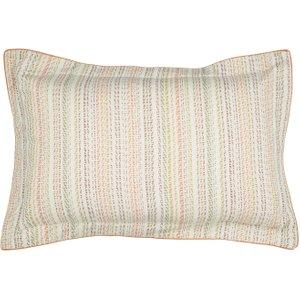 Bedeck Of Belfast Kuja Oxford Pillowcase, Spice Furniture Accessories, Spice