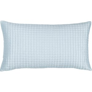 Dkny Bedding Marble Quilted Cushion, Grey Decorations, Grey