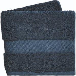 Dkny Lincoln Bath Towel, Navy Twllicn3nav , Navy