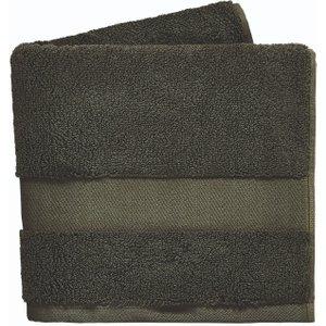 Dkny Lincoln Bath Towel, Olive Twllicv3olv , Olive