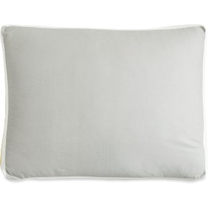Dkny Sport Stripe Housewife Pillowcase, Silver Furniture Accessories, Silver