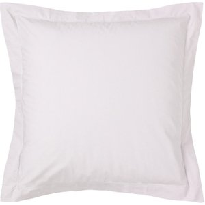 Fable Plain Dye, Square Oxford Pillowcase, Amethyst Furniture Accessories, Amethyst