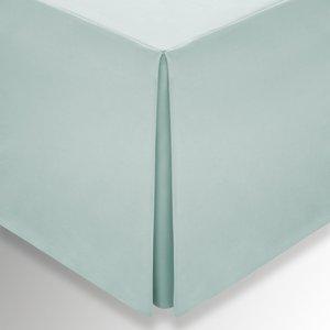 Helena Springfield, 50/50 Kingsize Valance, Aquamarine Furniture Accessories, Aquamarine