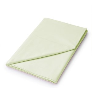 Helena Springfield, 50/50 Plain Dye Percale Kingsize Flat Sheet, Apple Furniture Accessories, Apple