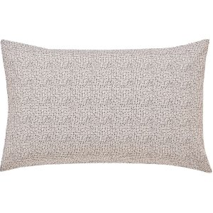Helena Springfield Anise/peregrine Pair Of Housewife Pillowcases, Charcoal Ducanschchap, Charcoal