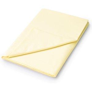 Helena Springfield Percale Super Kingsize Flat Sheet, Primrose Furniture Accessories, Primrose