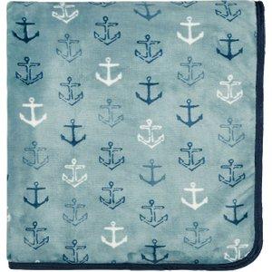 Helena Springfield St Ives/burton Fleece Throw, Coastal Home Textiles, Coastal