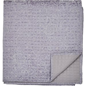 Helena Springfield Sylvie Quilted Throw, Lilac Home Textiles, Lilac