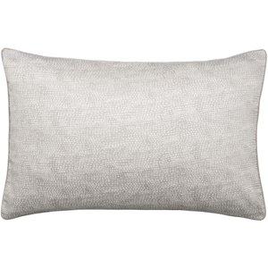 Himeya Healing Pair Of Housewife Pillowcases, Glazed Stone Duchelshstop, Glazed Stone