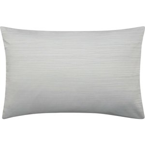 Himeya Linen Strands Housewife Pillowcase, Mineral Grey Duclisghgry, Mineral Grey