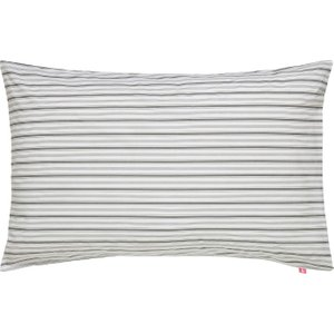 Joules Bright White Beau Bloom Housewife Pillowcase Furniture Accessories, White