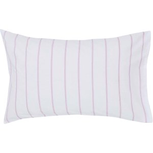 Joules Cambridge Floral Pair Of Housewife Pillowcases, Creme Duccamchcre, Creme